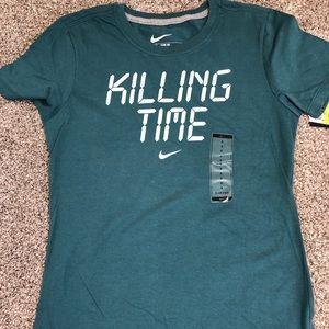 Nike shirt NWT